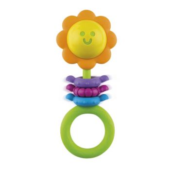 WinFun Baby Blossom Rattle (0182)