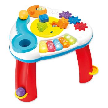 WinFun Ball N Shapes Musical Table (0812)