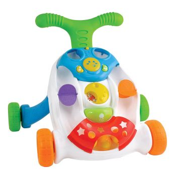 WinFun Roll N Pop Walker (0829)