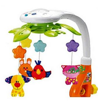 WinFun Cats N Dogs Dream Mobile (0845)
