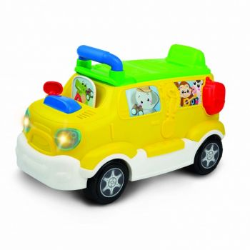 WinFun Learn 'N Ride Safari Truck (0864)
