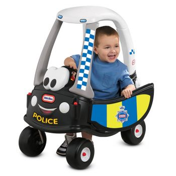 Little Tikes Patrol Police Car (172984000)