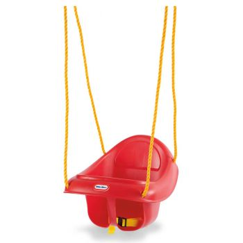 Little Tikes High Back Toddler Swing (430900070)