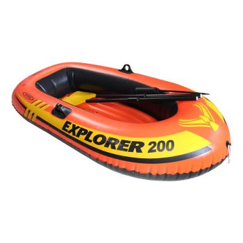 Intex Explorer 200 Boat Set 78 Inch (58331)