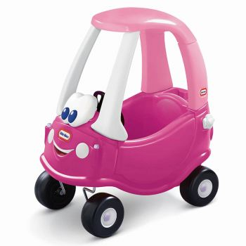 Little Tikes Rosy Cozy Coupe (630750000)