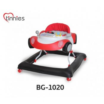 Tinnies Baby Walker (BG-1020)