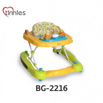 Tinnies Baby Walker (BG-2216)
