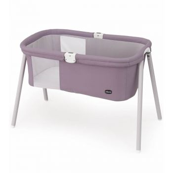 Chicco Lullago Travel Crib Lavender