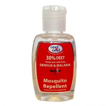 Cool & Cool Mosquito Repellent Gel 60ML (M1332)