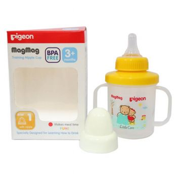Pigeon Mag Mag Training Nipple Cup (D903)