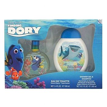 Air Val Dory 2in1 Set 100ML Edt+300ML(1420230)