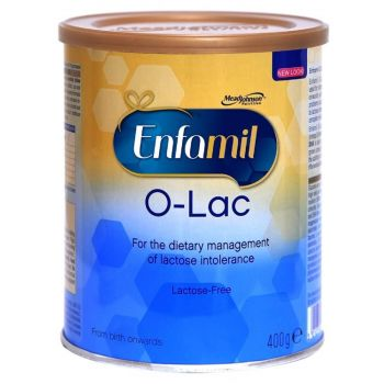 Enfamil O-Lac (Special Product) 400gms