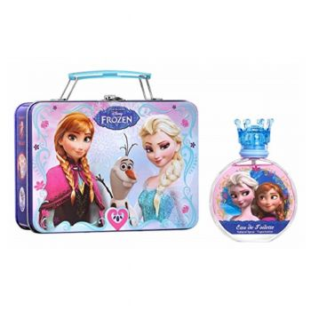 Air Val Frozen Metallic Bag Perfume 100ML (1420146)