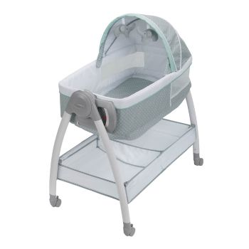 Graco Dream Suite Reversible Bassinet & Changer Lullaby