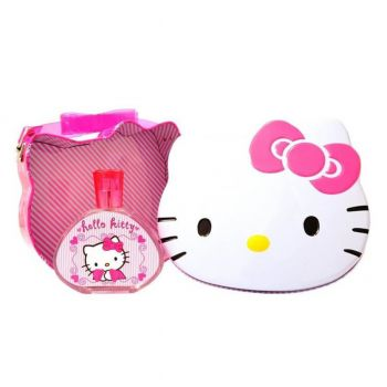 Air Val Hello Kitty Metallic Bag Perfume 100ML (1420227)