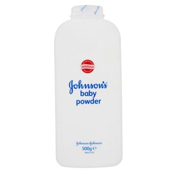 Johnson's Baby Powder 500gms