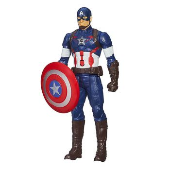 Planet X Avengers Age Of Ultron Captian America Action Figure (PX-9933)