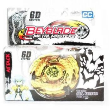 Planet X Beyblade Metal Masters Toy (PX-9760)