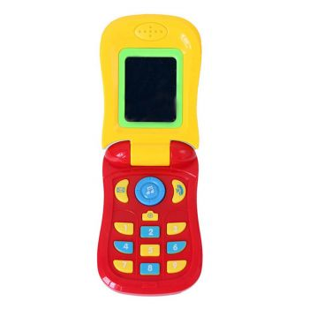 Planet X Kids Music Cellular Mobile Phone (PX-10039)