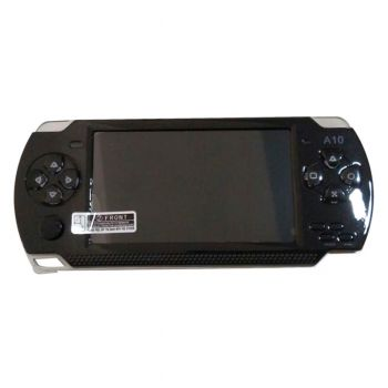 Planet X Psp Game With Camera Black (PX-9001)