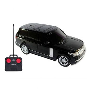 Planet X Remote Control Range Rover 4 Channel Black (PX-10052)
