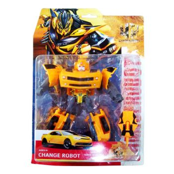 Planet X Transformers Bumblebee With Equipment (PX-9212)