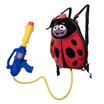 Planet X Water Gun With Water Bag (PX-10282)