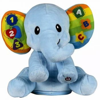 WinFun Learn N Sing With Baby Elephant (0695)